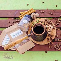 Пряности для кофе Кофеерия, композиция отборных элитных молотых пряностей, 10 грамм, фото 1