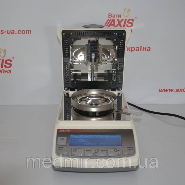Ваги-вологоміри BTUS210 (AXIS)