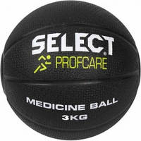 Медбол SELECT Medecine ball 3 кg