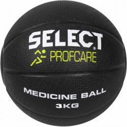 Медбол SELECT Medecine ball 3 кg, фото 2