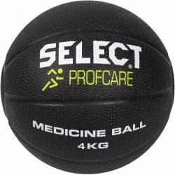 Медбол SELECT Medecine ball 4 кg, фото 2