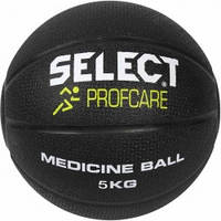 Медбол SELECT Medecine ball 5 кg