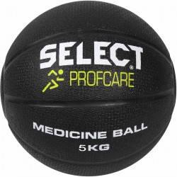 Медбол SELECT Medecine ball 5 кg, фото 2