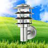Фасадный светильник Horoz KAYIN HL206