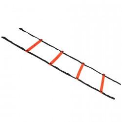 Координационная лестница SELECT Agility ladder - outdoors (14 ступеней)