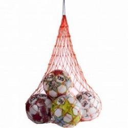 Сетка для футбольных мячей SELECT на 10-12 мячей