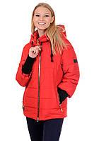 Женская куртка Виола (до 56 размера)