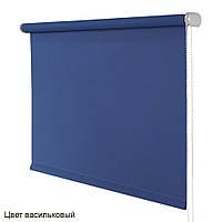 Рулонные шторы / тканевые ролеты блэкаут ( blackout) 73/170 см