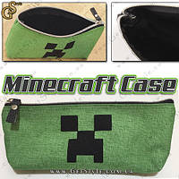 "Пенал Minecraft - ""Minecraft Case"""