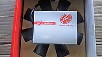 Вентилятор охлаждения радиатора ЗАЗ 1102-1105, Таврия, Славута AURORA, фото 1
