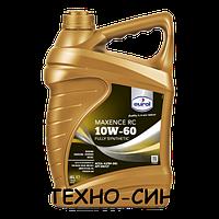 Синтетическое моторное масло Eurol Maxence RC 10W-60 (4л)