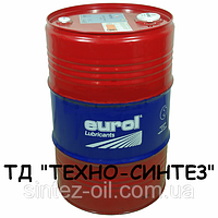 Синтетическое моторное масло Eurol Maxence RC 10W-60 (60л)