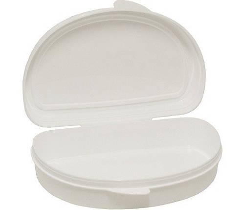 Бутербродница пластиковая (в ассортименте), TM Idea 1201, фото 2