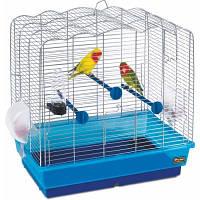 Клетка Pet Inn Jolly 2 Modern Line для мелких и средних птиц, 59х34х47,5 см