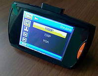Автомобильный видеорегистратор DVR G30, фото 5