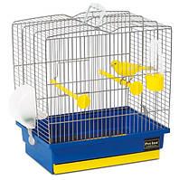 Клітка Pet Inn Giglio 05 для дрібних птахів, 39,5х29х37,5 см