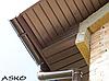 Панель ASKO світла сосна перфорованная/неперфоровані, фото 3