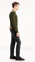 Мужские джинсы Levis 512 SLIM TAPER FIT JEANS W34 L34