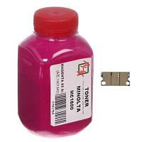 Тонер MINOLTA MC1600/1680 (+chip) Magenta AHK (1501342)