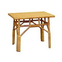Стол «СЖ-4» из лозы.