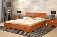 Кровать двуспальная Дали Люкс с подъемным механизмом, фото 2