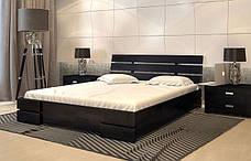 Кровать двуспальная Дали Люкс с подъемным механизмом, фото 3
