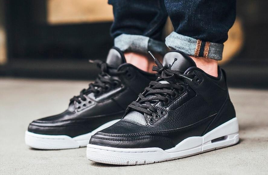 8946482007fa Мужские баскетбольные кроссовки Nike Air Jordan 3 Retro Cyber Monday (в стиле  найк аир джордан