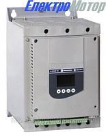Schneider ATS48C32Q устройства плавного пуска и торможения