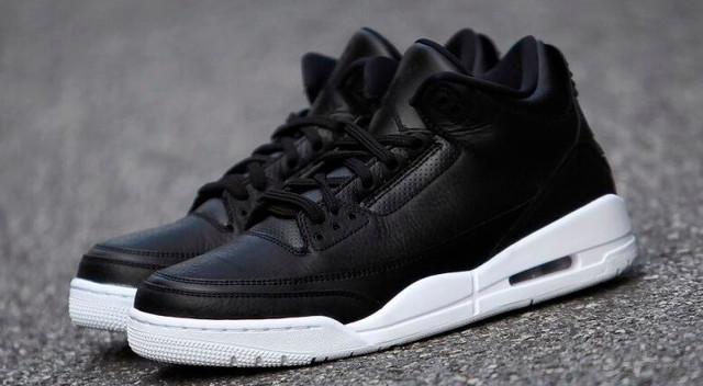 Мужские баскетбольные кроссовки Nike Air Jordan 3 Retro 2016 Cyber Monday 57c6bdb908f