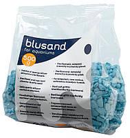 Ferplast BLUSAND Кварцевый песок для аквариума - голубой