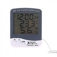 Термометр 218 С + гигрометр