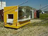Продам торговый прицеп для хот-догов, фото 5