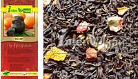 Чай Пуэр оранж