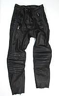 Мото штаны IXS, 46, Кожа, Качество