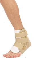 Бандаж на голеностопный сустав с анатомическими шинами Т-8609 Тривес (Россия)