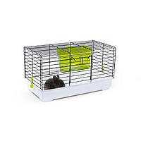 Клетка Pet Inn Mini Banny для средних грызунов, 58,5x30x31,5 см