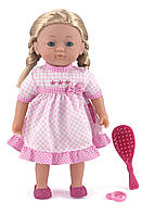 Кукла Шарлотта блондинка 36 см DollsWorld (8112)