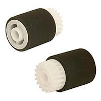 Ролик захвата бумаги HP LJ P4014/4015/4515 аналог RL1-1641-000 BASF (RL1-1641)