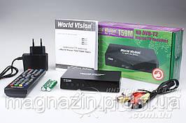 Купить Т2.Тюнер Vorld Vision T59M