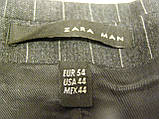 Пиджак ZARA MAN (52-54), фото 5