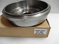 Барабан задний тормозной AVEO Genuine GE-999(96470999)