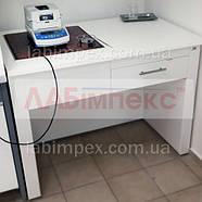 Столы лабораторные для весов СЛВ, Украина, фото 2