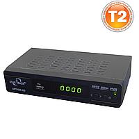 DVB-T2 Тюнер SRT 555 HD ресивер, приставка