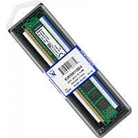 ОЗУ (оперативная память) Kingston KVR16N11S8/4 DDR3 4Gb 1600 MHz, CL11, 1.5V. Гарантия 36мес #1908