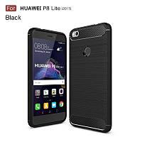 Чехол-бампер VISEAON для Huawei P8 lite 2017.