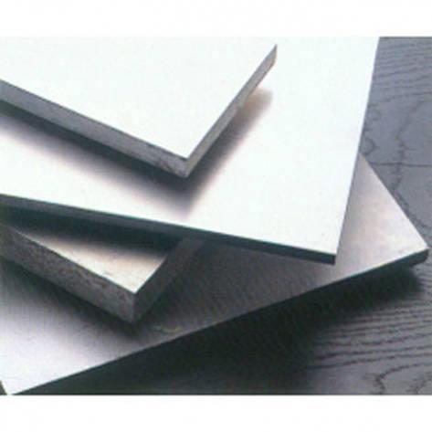 Плита алюминиевая 12 мм 5754 Н111 аналог АМГ3М, фото 2