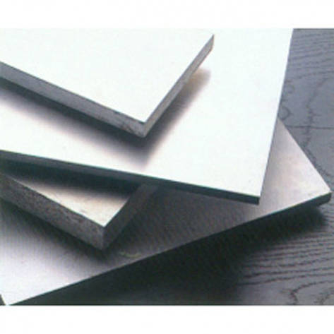 Плита алюминиевая 60 мм 5754 Н111 аналог АМГ3М, фото 2