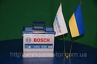 Аккумулятор bosch s4 silver 6СТ-60 EUR