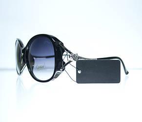Романтичні жіночі сонцезахисні окуляри, фото 2