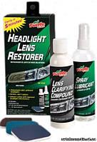 HEADLIGHT RESTORER KIT MULTI -Набор для восстановления пластиковых фар